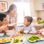 Tips for healthy kids and families
