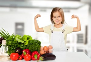 best fruits to give your children to keep them healthy