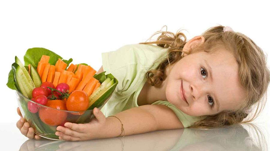 5 nutrients your child should take frequently So they could stay health.
