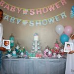 Online Baby Shower Ideas