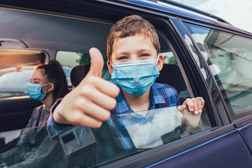 4 Things You Can Do To Keep Your Kids Safe When Going Out