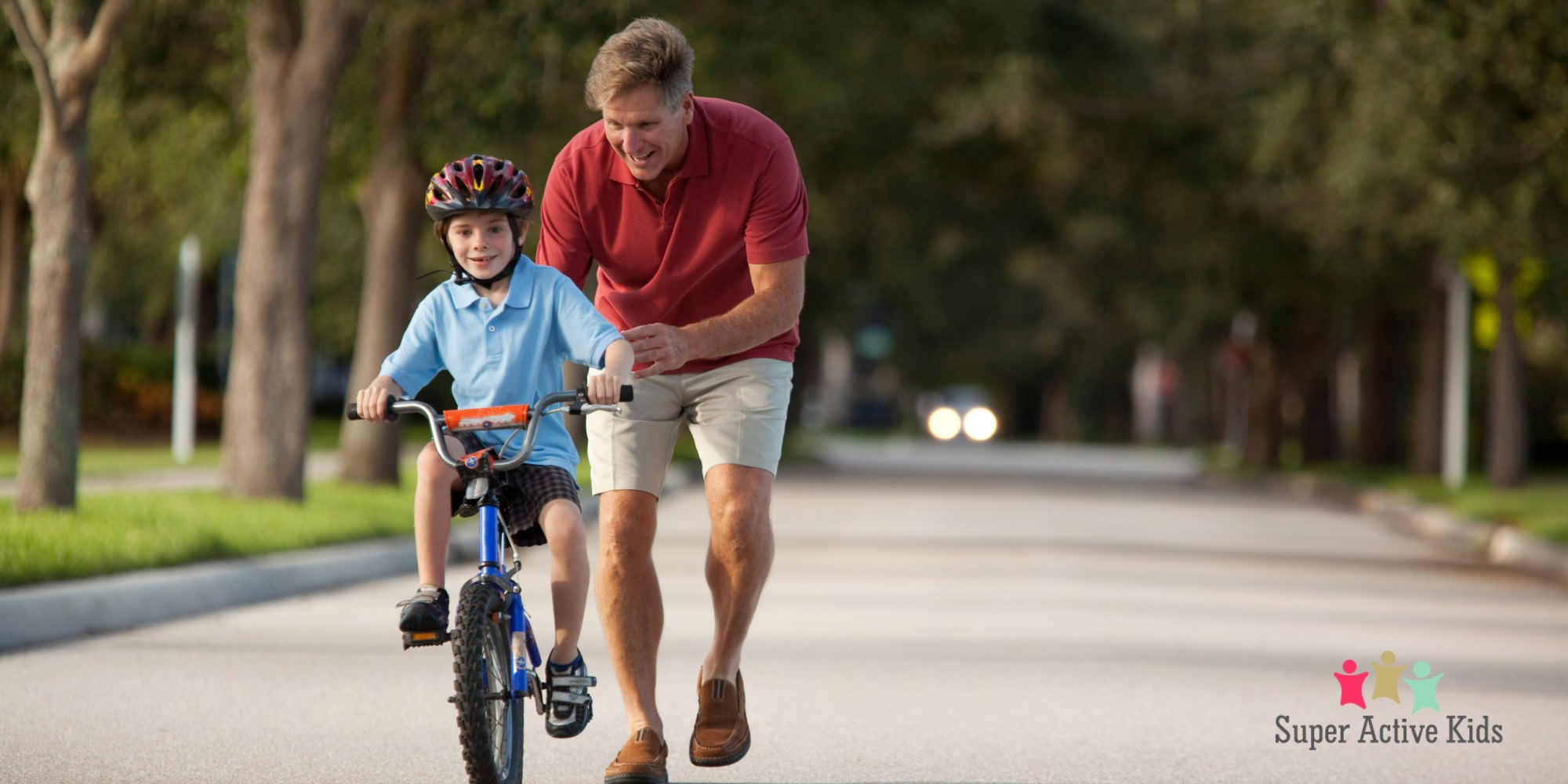 How to Encourage Your Kids to Become Independent