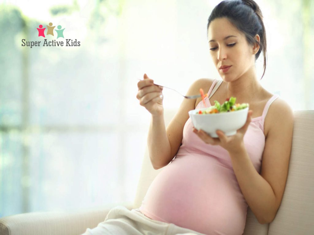 Mothers Should Avoid During Pregnancy