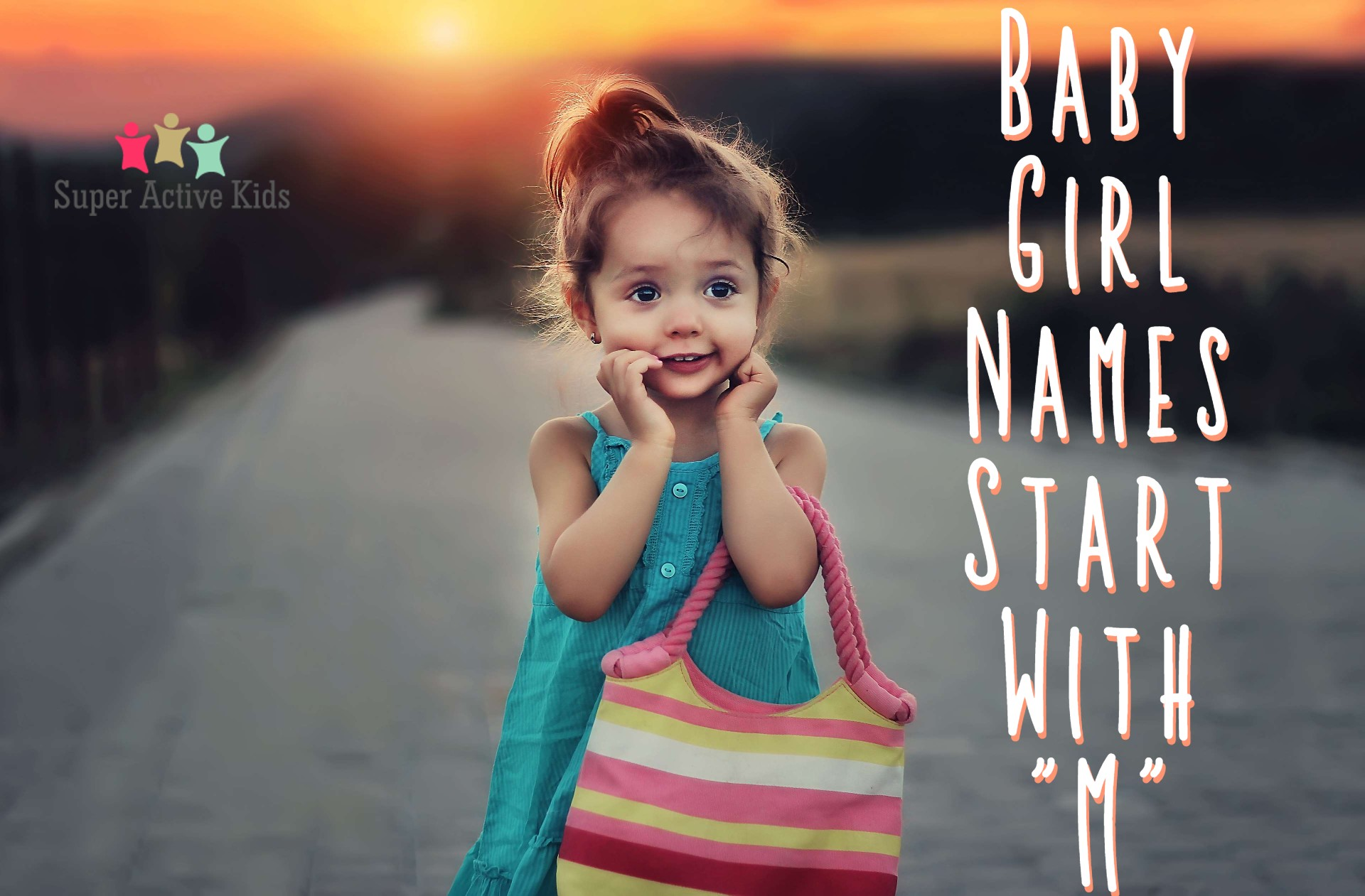 Baby Girl Start With M