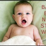 Baby Boy Name Start with F