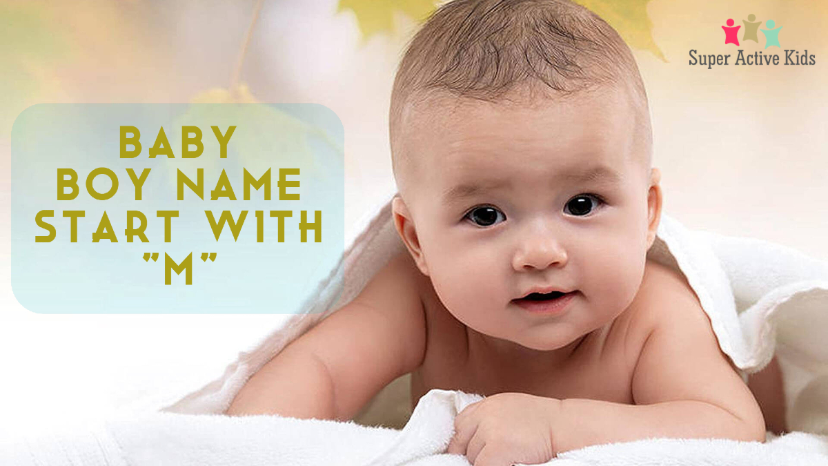 """baby boy name start with """"M"""""""